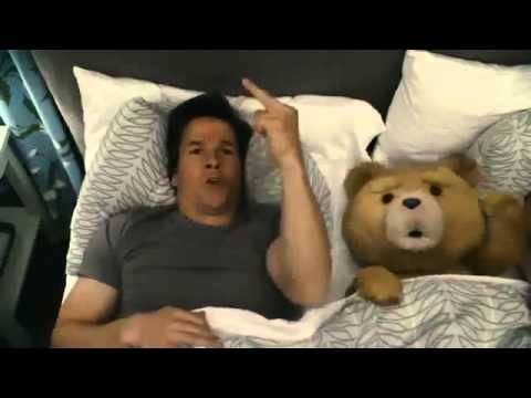 Ted fick dich donner song orginal