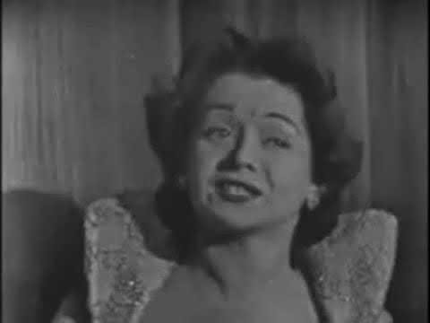 Deepfreeze Dinah-Fontane Sisters (1949)