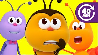 Little Bugs Over Here and More Kids Songs & Nursery Rhymes