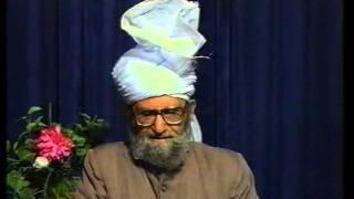 Urdu Dars Malfoozat #79, So Said Hazrat Mirza Ghulam Ahmad Qadiani(as), Islam Ahmadiyya