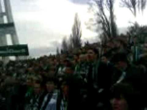 Ferencváros - BKV Előre 2-1