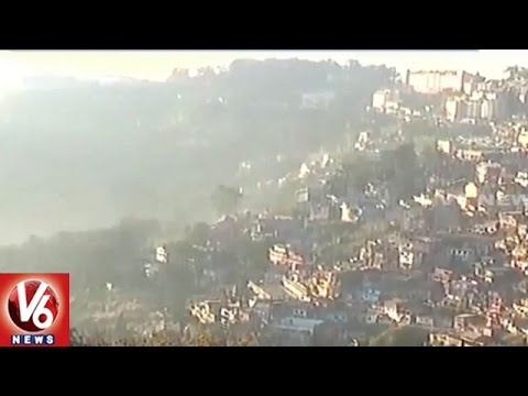 Business Revived As Currency Supply Increased In Shimla | Himachal Pradesh | V6 News