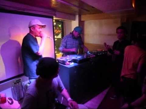 2013/07/12 Special Live Session@なつのせい  -松岡 matzz 高廣(Tres men),DJ Y∀SU(VIBESRECORDS),LANG SD-のサムネイル画像