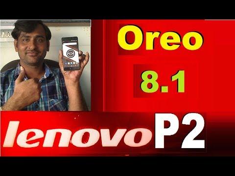 Lenovo P2 Software Update Videos - Waoweo