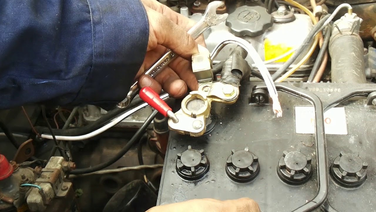 How To Install Fusible Link On Your Car English Sub