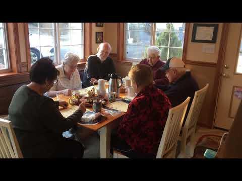 Music Bingo JB Elder Group Games: Tarentella