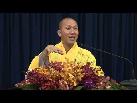Phật Học Thường Thức Kỳ 16
