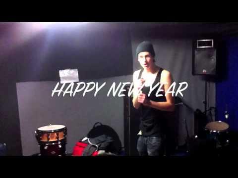 TOTORRO HAPPY NEW YEAR