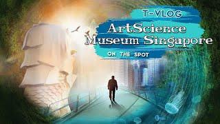 Serunya Menjelajah Sejarah Disney di ArtScience Museum Singapore, Ada Sketsa Mickey Mouse Pertama