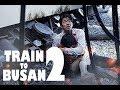 Train To Busan 2 teaser trailers 2  2019HD