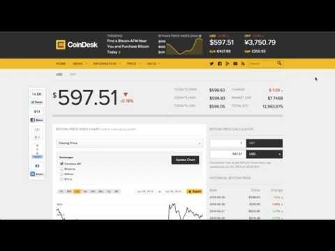 Bitcoin News ビットコインニュース #96 by BitBiteCoin.com