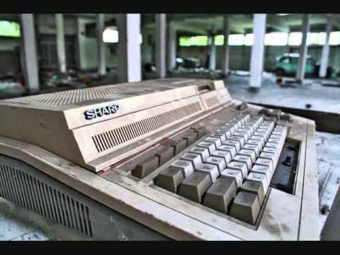 Broken machine - Sound effects