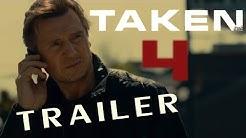 TAKEN 4 | Trailer [HD]