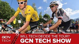 Will Tech Decide Who Wins The Tour de France?   GCN Tech Show Ep. 30