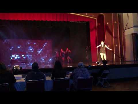 Ashe County High School Beta Talent 2018