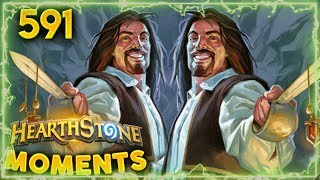 Time To Get Some Loot!! | Hearthstone Daily Moments Ep. 591