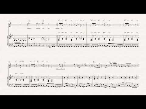 Clarient - Smoke on the Water - Deep Purple Sheet Music, Chords, & Vocals