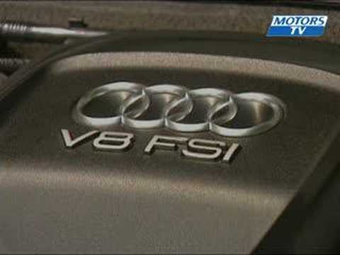 Audi S5 car review