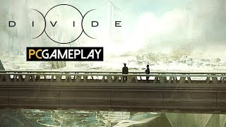 Divide Gameplay (PC HD)