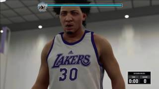 NBA 2K17 MyCAREER How To Get +1 atribute Boost EVERY Practice tutorial