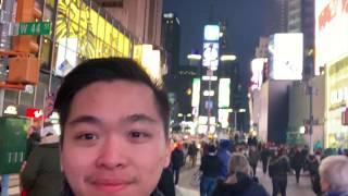 #VLOG4 - NEW YORK TRIP