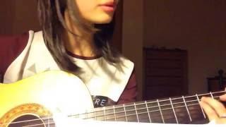 Pretty boy (guitar cover) - Nam Nam