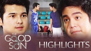 The Good Son: Enzo insults Joseph because of his new shoes | EP 10
