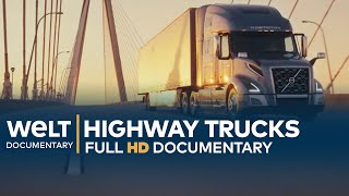 MADE IN USA - American Truck Construction | Full HD Documentary