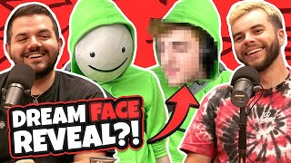 Reacting to Dream's Face Reveal
