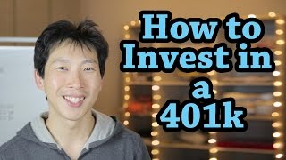 How to Invest in a 401k | BeatTheBush