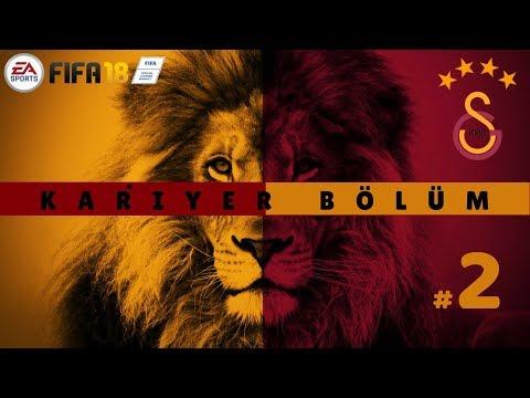 Paraya Kıydık! (Transfer) | Fifa 18 Süper Lig Kariyeri Bölüm 2