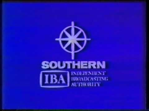 SOUTHERN TELEVISION'S FINAL START-UP - 31 DECEMBER 1981