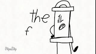 Der f#ck Animation (Test #2)