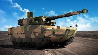 Turkey Army tanks, From YouTubeVideos