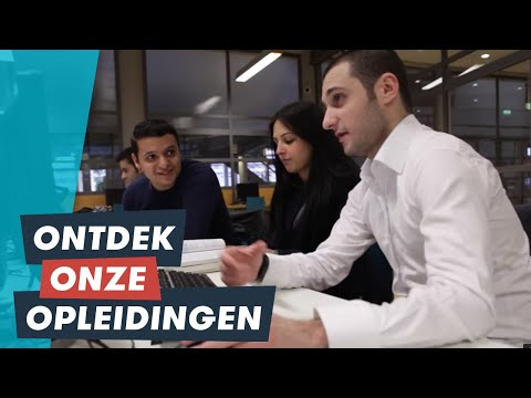 Accountancy - bacheloropleiding