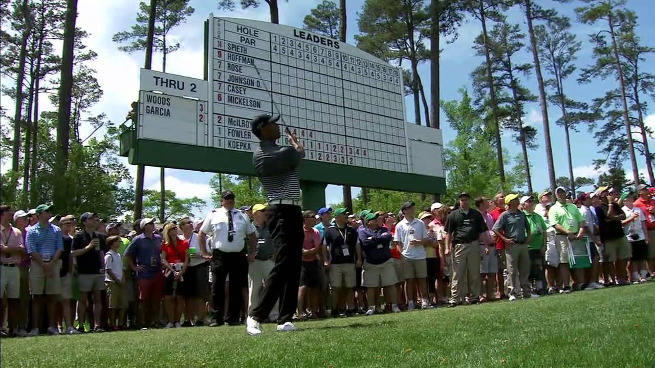 Tiger Woods: Here are some sponsors who benefit from his Masters win