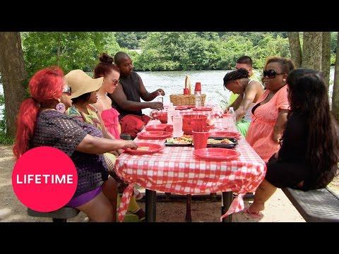 Little Women: Atlanta - Is Monie Even A Little Person? (Season 2, Episode 6)   Lifetime