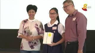 【SG75比赛】人人参与 打造新加坡未来