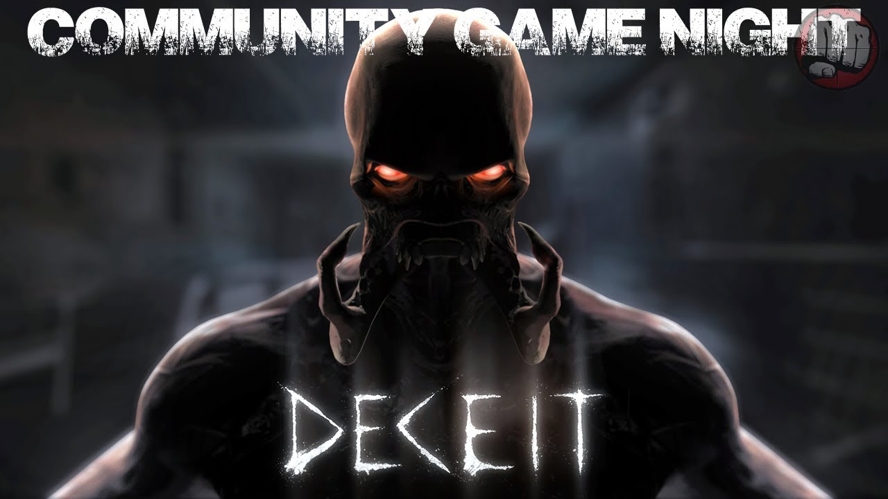 Deceit | Community Game Night