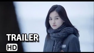 Steel Cold Winter (소녀) Official Trailer (2013)