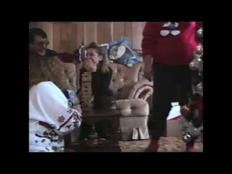Cherry Christmas 1992