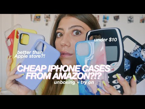 testing-cheap-phone-cases-from-amazon!!!-iphone-11-pro-max-case-haul-&-unboxing-*amazon-favorites*
