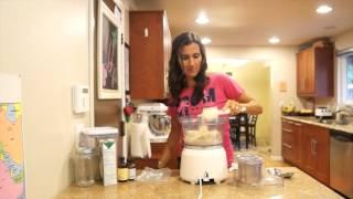 "The Pancake Channel ~ ""Aloha"" Pancakes with Macadamia Coconut Topping Thumbnail"
