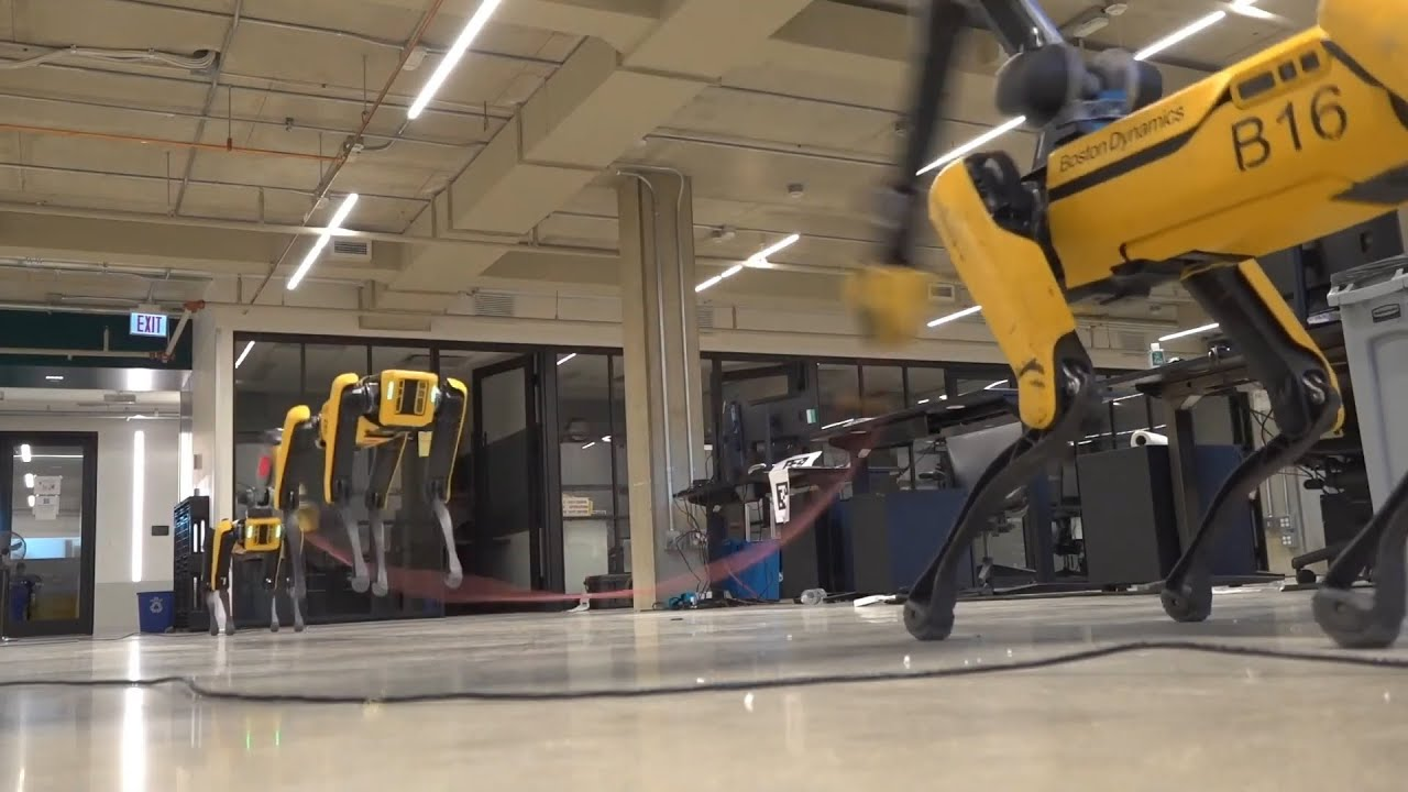 EMG Controlled Robotic Arm - YouTube