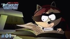 ZU KRANKER HUMOR? | Dieses Video wurde von Youtube demonitarisiert! | South Park 2 Folge 1!