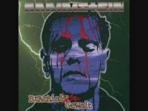 Rammstein - Rammstein (Eskimos and Egypt Remix)