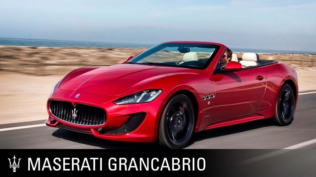 Image result for maserati grancabrio