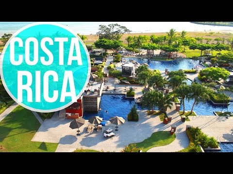 COSTA RICA TRAVEL DIARY!! PURA VIDA!