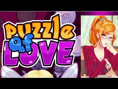 Huniepop Look-Alike: Puzzle of Love Mobile Game