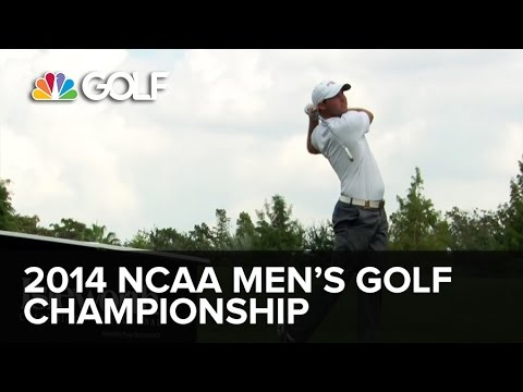 NCAA Men's Golf Championship 2014 Preview